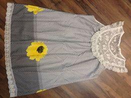 Туника платье кофта для беременных