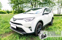 Разборка Toyota RAV4 Автозапчасти 13-18 года