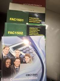 Image of unisa module guides