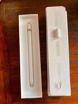 Apple pencil 1st generation