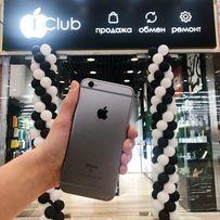 iPhone 6S 16gb Б.У. Айфон Кредит / Обмен