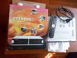 Тюнер OpenBox X-750PVR (оригінал)