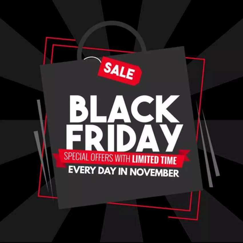 Black Friday deals 0