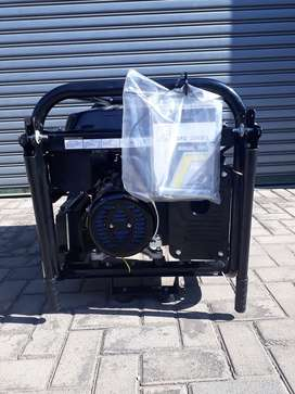 Generator 8KVA Brand New Not Used with 12 Month warranty from supplier