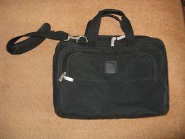Сумка - чемодан дорожная деловая мужская кейс
