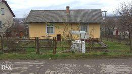 Продаж будинку в м.Стебник (біля Трускавця)