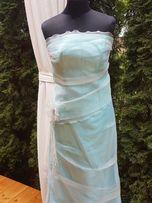 Sukienka wieczorowa NOWA Mona 40