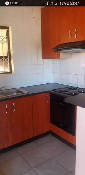 Shared apartment in Durban North