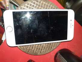 Iphone 6 for spares