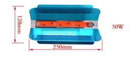 LED Фито светодиодный прожекторы AC 220 В 50 Вт