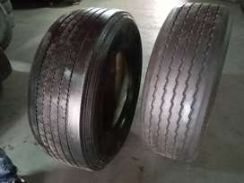 SUPERSINGLE TYRES AVAILABLE IN STOCK