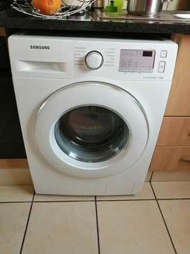 Samsung Eco Bubble 7kg