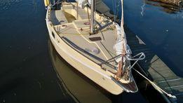 Kosz dziobowy do jachtu, łodzi aluminiowy.
