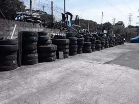 Tyres from