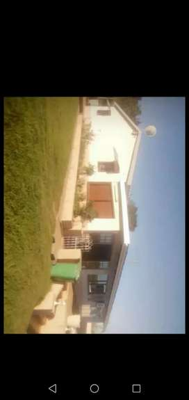 House for sale Nqabeni area 30km before Harding.