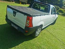 2017 NISSAN NP200 IN NEAT CONDITION FOR ONLY R85K!!