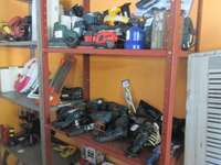 Image of Different kidf Tools Drill /Jig Saw/ Sander For sale