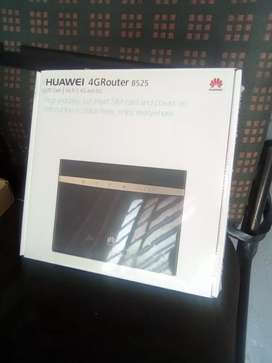 Huawei 4G/5G high speed router
