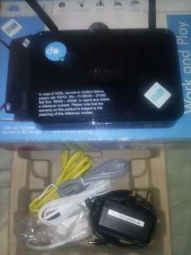 Telkom WiFi router for sale