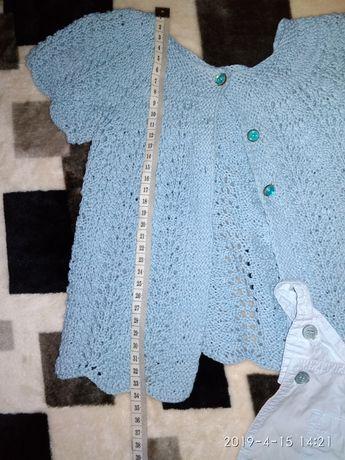 Пакет вещей на девочку Лубны - изображение 4