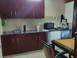 Neat and Cosy Studio/ Student apartment in durban north