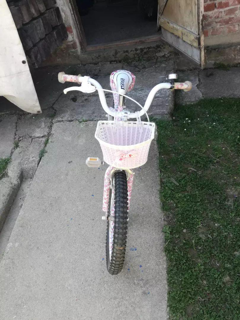 Bicikli za djecu od 4 do 9 godina. Cijena nije fiksna. 0