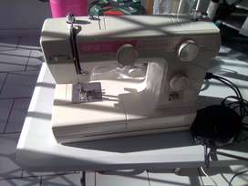 Sewing machine for sale Elna 715 very good condition serviced R1400