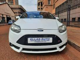 2014 Ford Focus ST 2.0