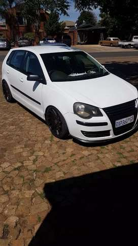 Vw polo Bujwa R49900 BARGAIN
