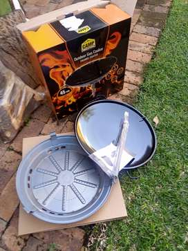 Camp Master Gas Cooker
