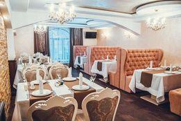 Банкеты, свадьбы, дни рождения в ресторане Аристократ