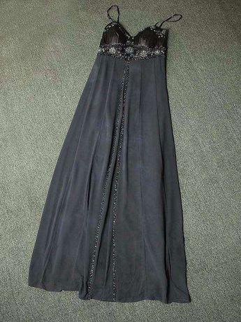 Вечернее платье debenhams debut, брендовое, нарядное в пол макси Львов - изображение 1