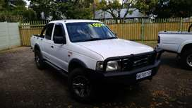 2005 ford ranger club cab 4x4