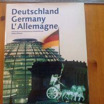 Deutschland Germany L'Allemagne