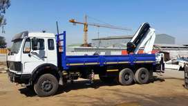 Cherry picker hydraulic cylinder repair and services