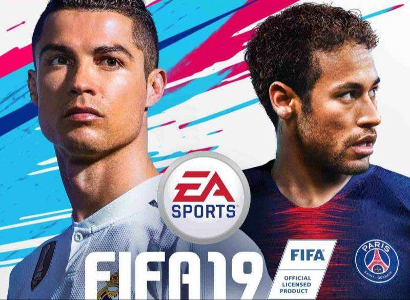 FIFA 19 PC (for computers only) 0