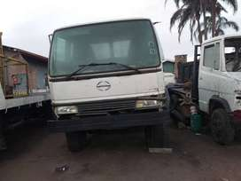 HINO RANGER13196 series WITH DROPSIDE TIPPING BODY NEEDS TLC R80000