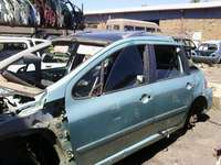 Image of Peugeot 307 Stripping For Spares