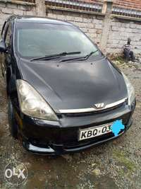 Drive Toyota Wish, serious buyers only!! 0