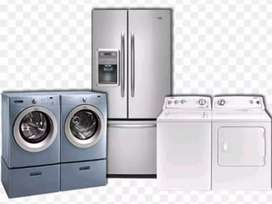 I Do Appliances Repairs Washing Machines Fridges freezers Regasing