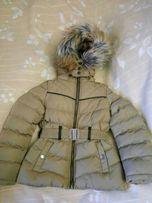 курточка зима на 8 лет