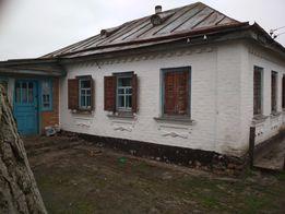 Продам будинок с. Худяки