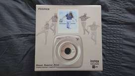 Instax square sq20 hybrid instant camera + 16GB MSD Card