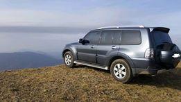 Mitsubishi Pajero pagero запчасти дверь фара капот крыло бампер стекло