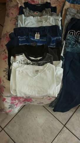 Boys clothing for sale