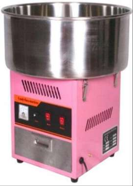 HEC-02 ELECTRIC CANDY FLOSS MACHINE