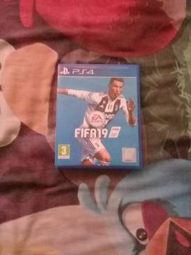 Fifa 19 and cars2