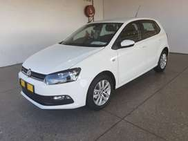 2019 polo vivo new model with extras finance available