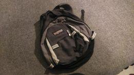 Plecak JanSport, turystyka, wycieczki, zakupy, torba