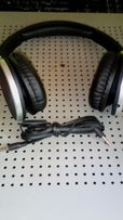 Słuchawki stereo ISY - IHP 1600 BK